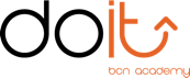 Do it BCN Academy Logo